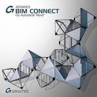 GRAITEC Advance BIM Connect