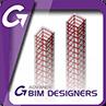 GRAITEC Advance BIM Designers | Reinforced Concrete Column Designer