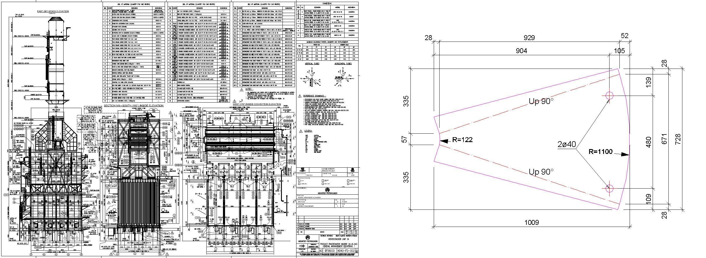 GRAITEC Autodesk Advance Steel | Автоматическое создание чертежей