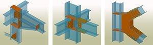 GRAITEC Autodesk Advance Steel | Моделирование конструкций