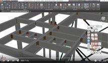 GRAITEC Autodesk Advance Steel | Информация о статусах и производстве в модели