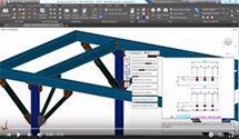 GRAITEC Autodesk Advance Steel | Шаблоны спецификаций