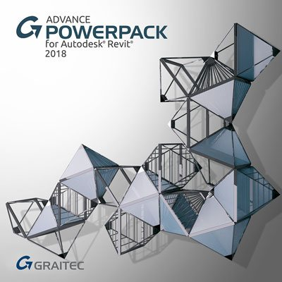 Advance PowerPack для Revit